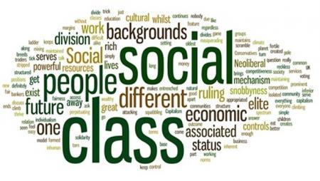 Social class,influence ,cultural tastes