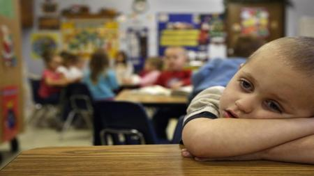 Early childhood education critical for students in poverty