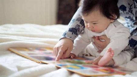 Reading , kids , development