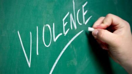Violence, scale, quantity