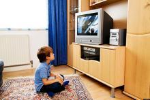 TV & kids