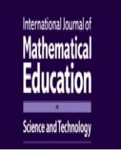 Mathematical Education in Science and Technology