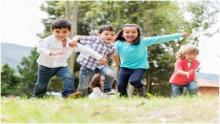 Why children need outdoor play