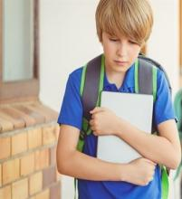 Parents increasingly fret about bullying