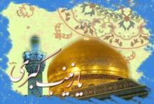 Hadrat Zainab(A.S.)