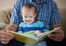 Reading , kids ,social skills