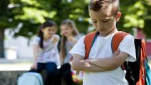 Bullying in childhood linked to chronic disease risk in adults