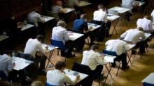Poor pupils overtaken by wealthier, less talented peers during secondary school