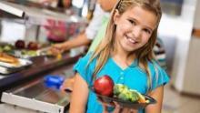 Ireland to ban high sugar, fat, salt foods in school meals