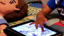 Kids, screens and parental guilt: Time to loosen up