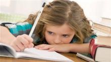 Should homework for children during holidays be banned?