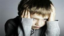 Troubled children at risk , mental health proposals