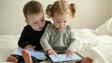 Long-term tablet ,problems , children
