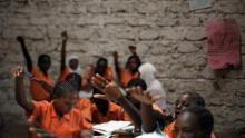 children , school, learning