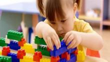 Block play ,improve, math skills