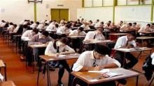 Exam results gap between UK state and private schools is narrowing